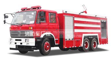 东风12吨消防车