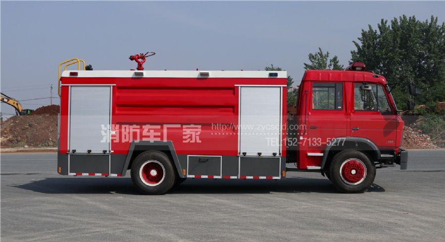 怎样购买消防车 购买消防车注意事项