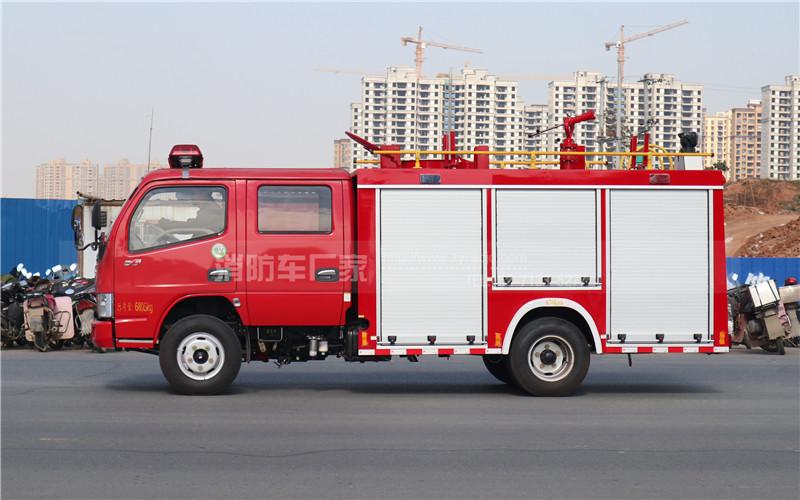 私人单位企业购买消防车需要上牌吗?
