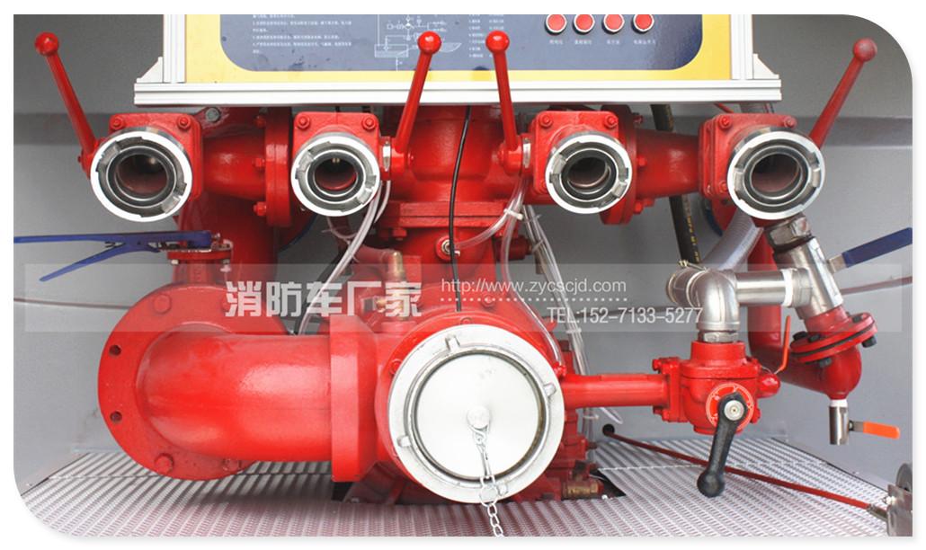CB10/60消防泵