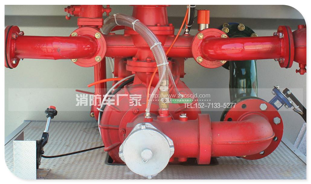 CB10/30消防泵