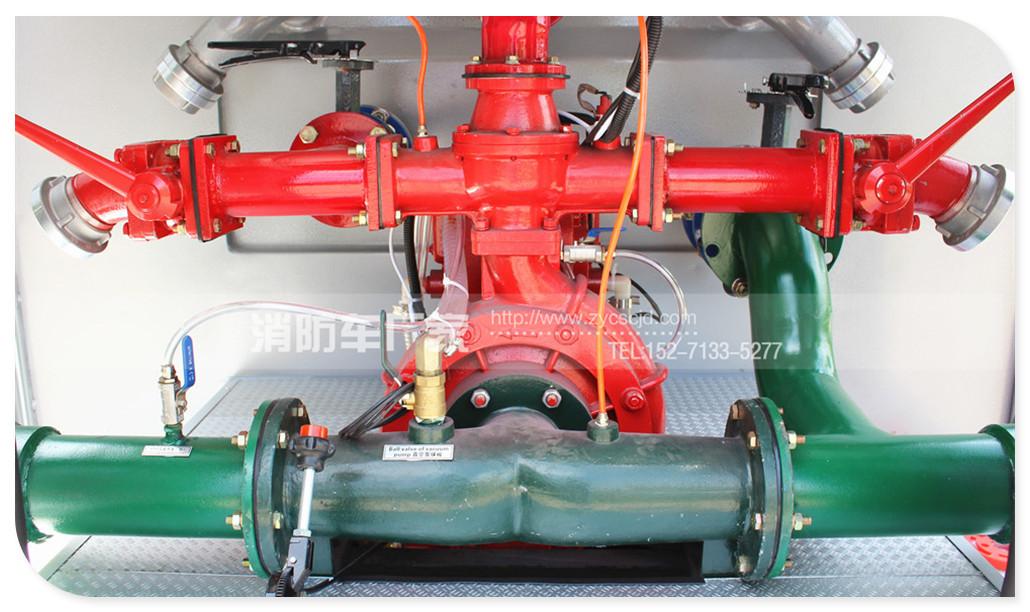 PS20消防泵