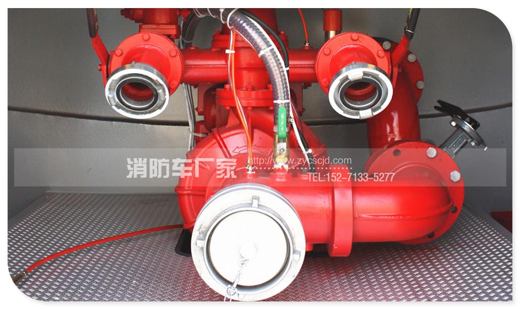 CB10/40消防泵
