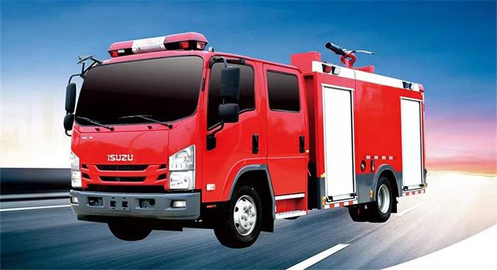 同一台消防车招投标采购比直接采购价格高的原因(干货)